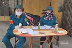 Hải Phòng kêu gọi tố giác người từ Hải Dương về không khai báo y tế