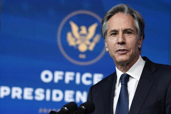 Mỹ tuyên bố hành động 'cứng rắn' với giới quân sự Myanmar