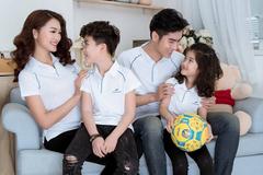 Amado Việt Nam - không gian mua sắm quần áo cho cả gia đình