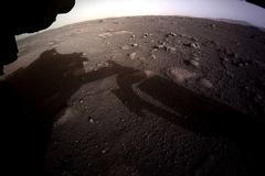 'Cận cảnh' Hỏa Tinh từ hình ảnh sắc nét tàu thăm dò NASA gửi về
