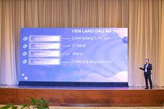 Cen Land CRE đặt mục tiêu doanh thu 4.000 tỷ đồng năm 2021