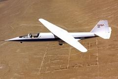 Máy bay kỳ lạ nhất của NASA