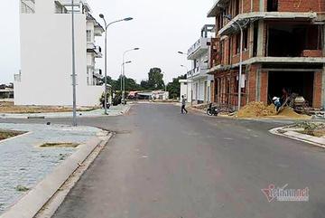 Hướng giải quyết các trường hợp 'tắc' giấy phép xây dựngnhà ở