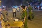Lời khai của kẻ cướp giật gây tai nạn khiến 2 người tử vong