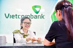 Vietcombank tiếp tục giảm lãi suất cho vay
