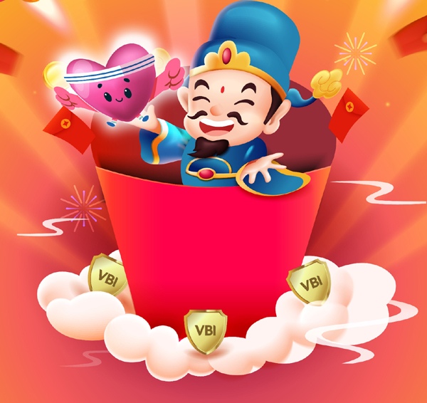 Đầu năm, chọn ngày đẹp mua bảo hiểm sức khỏe Vietinbank