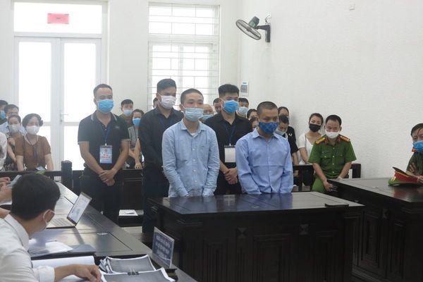 Nhóm bị cáo thực hiện vụ truy sát ở Hà Nội được giảm án