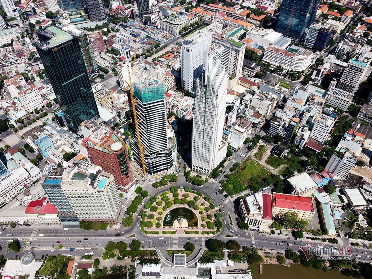TP.HCM điều chỉnh cách định giá đất để phù hợp với giá thị trường