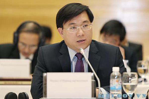 Innovation promoted for national development