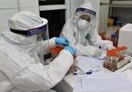 Nam điều dưỡng ở Hải Phòng tái dương tính SARS-CoV-2