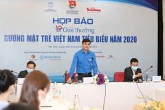 Bắt đầu bình chọn 10 Gương mặt trẻ Việt Nam tiêu biểu 2020