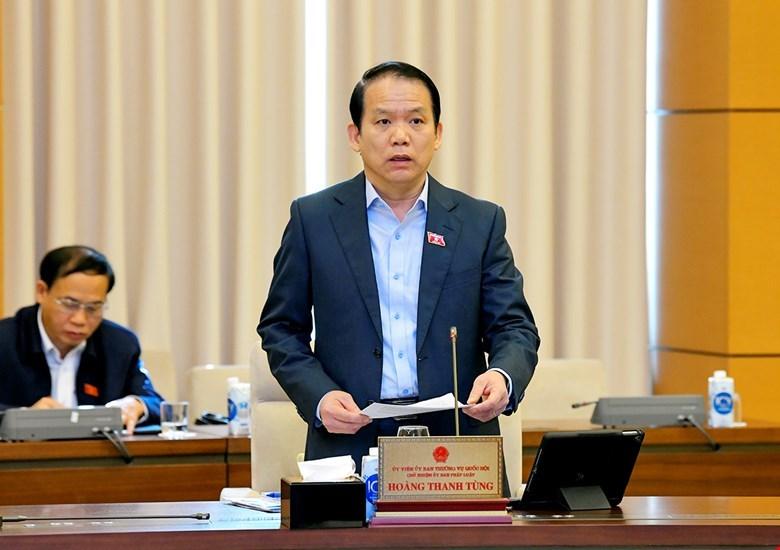 Đề nghị Quốc hội tăng đại biểu chuyên trách cho HĐND TP Hà Nội khóa mới
