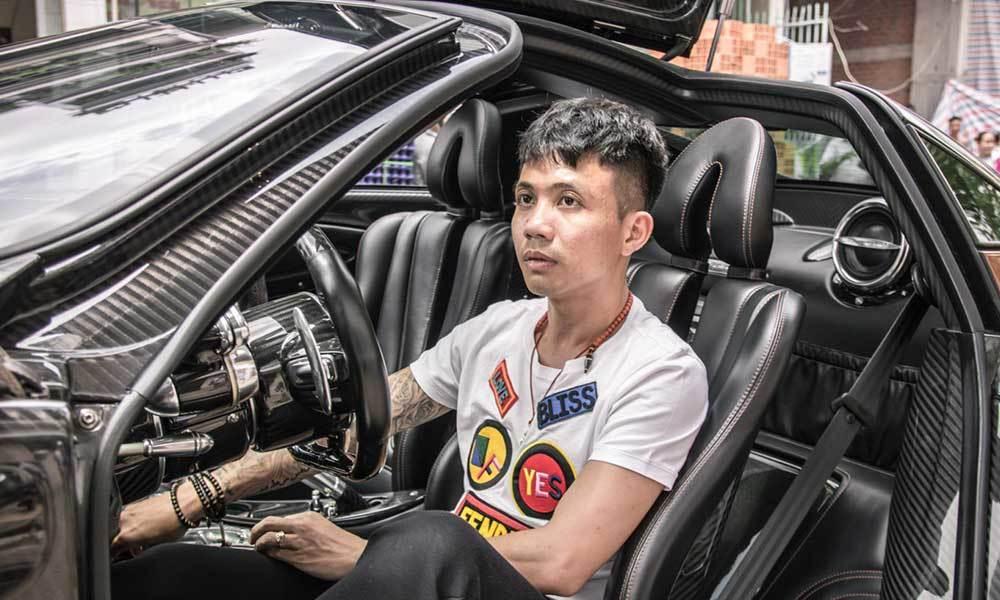 Đại gia Minh nhựa yêu cầu tòa tuyên bố vợ 'mất tích'
