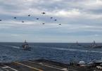 Chuyên gia Mỹ: Trung Quốc đang 'bẻ cong' luật quốc tế trên Biển Đông