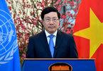 Việt Nam ứng cử vị trí thành viên Hội đồng Nhân quyền Liên Hiệp Quốc