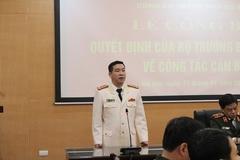 Trưởng phòng Cảnh sát kinh tế Công an Hà Nội bị đình chỉ công tác