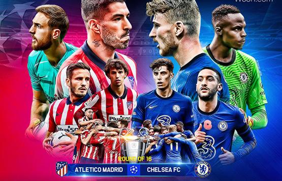 Nhận định Atletico vs Chelsea: Chiến thắng dành cho kẻ bản lĩnh