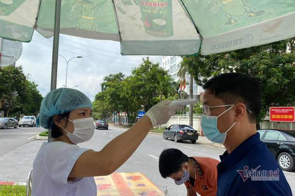 COVID-19: Three further community infections recorded in Hai Duong