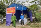 Hai Duong city's police prosecute case of spreading contagious disease to others