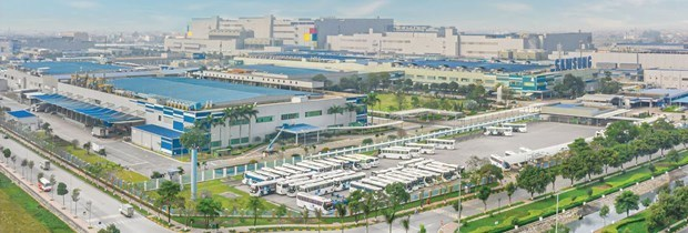 One more industrial park approved in Bac Ninh province