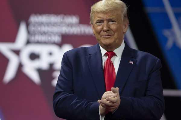 Ông Trump sẽ tuyên bố là 'ứng viên tổng thống sáng giá' của Cộng hòa
