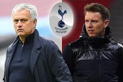 Mourinho sắp bị sa thải, còn 4 trận để giữ ghế