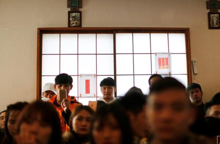 Công ty ở Nhật bị buộc tội giúp người Việt lao động trái phép