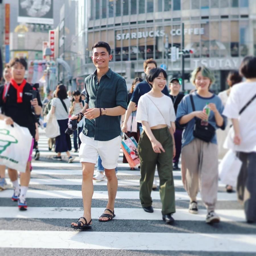Bước ngoặt của 9X du học Nhật Bản 'đình đám' trên mạng xã hội