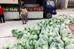 Xây dựng gấp kịch bản tiêu thụ nông sản, tránh ùn ứ