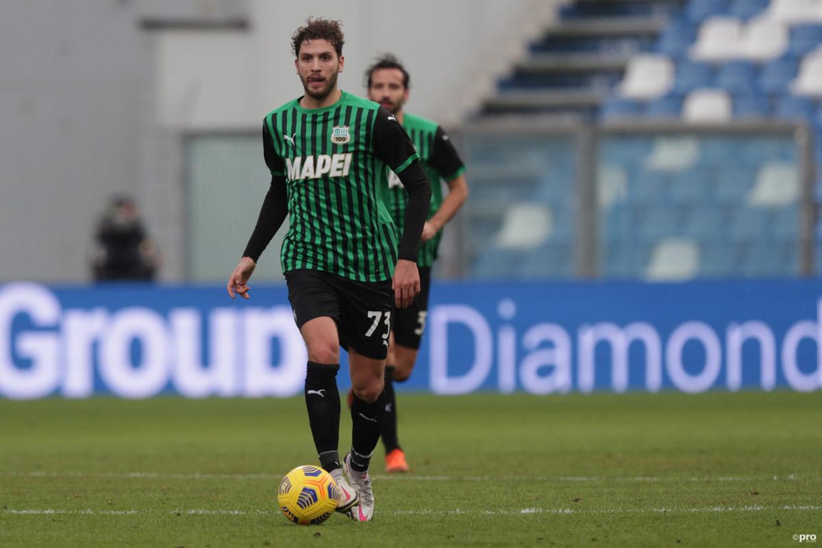 MU mua Busquets, Man City đấu Juventus