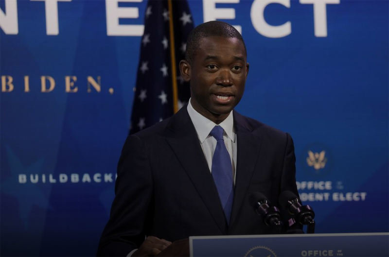Ứng viên Thứ trưởng Tài chính Mỹ thề chống Trung Quốc 'hành xử kinh tế bất công'