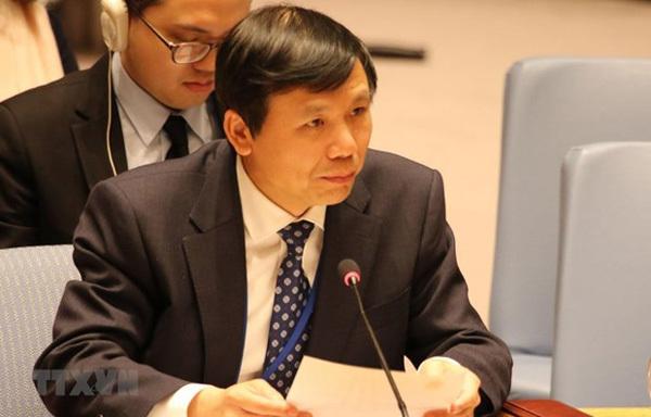 Vietnam condemns violence against civilians in Somalia: Ambassador