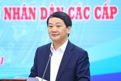 1.045 người được giới thiệu ứng cử Quốc hội khóa mới sau hiệp thương lần thứ nhất