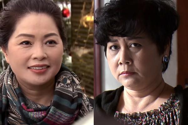 Diễn viên Thanh Tú thay thế NSND Minh Hằng trong 'Trở về giữa yêu thương' -  VietNamNet