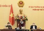 Quốc hội bầu lãnh đạo nhà nước vào cuối tháng 3
