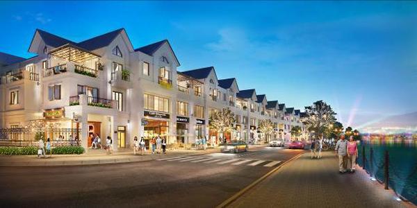 Thêm khu đô thị đẳng cấp, hiện đại ở Sơn La
