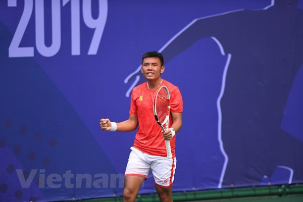 Vietnam to host Davis Cup events