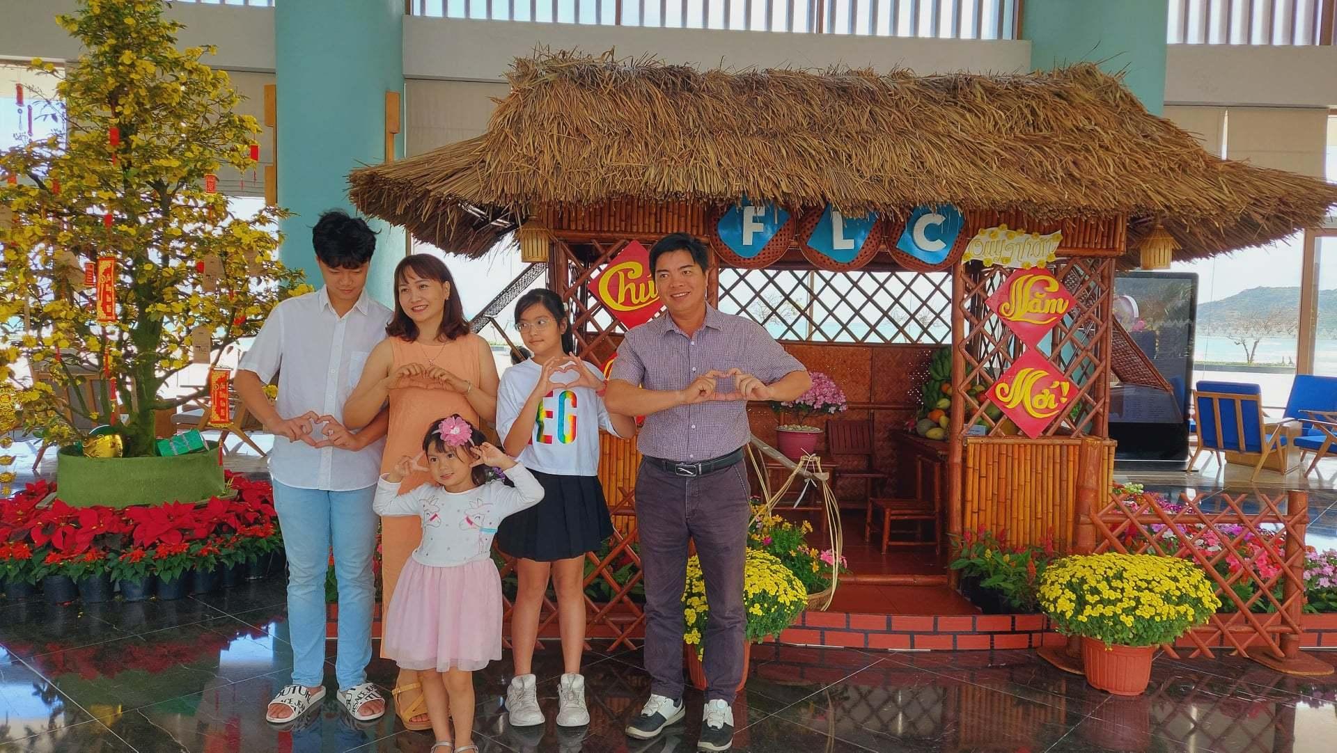 Du xuân Eo Gió - Quy Nhơn: Nơi ngắm bình minh đẹp nhất Việt Nam