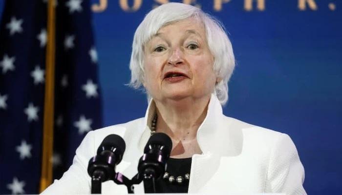 Sau Bill Gates, Bộ trưởng Tài chính Mỹ cũng 'dìm hàng' Bitcoin