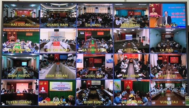 Năm tỉnh dự kiến có người tự ứng cử đại biểu Quốc hội khóa XV