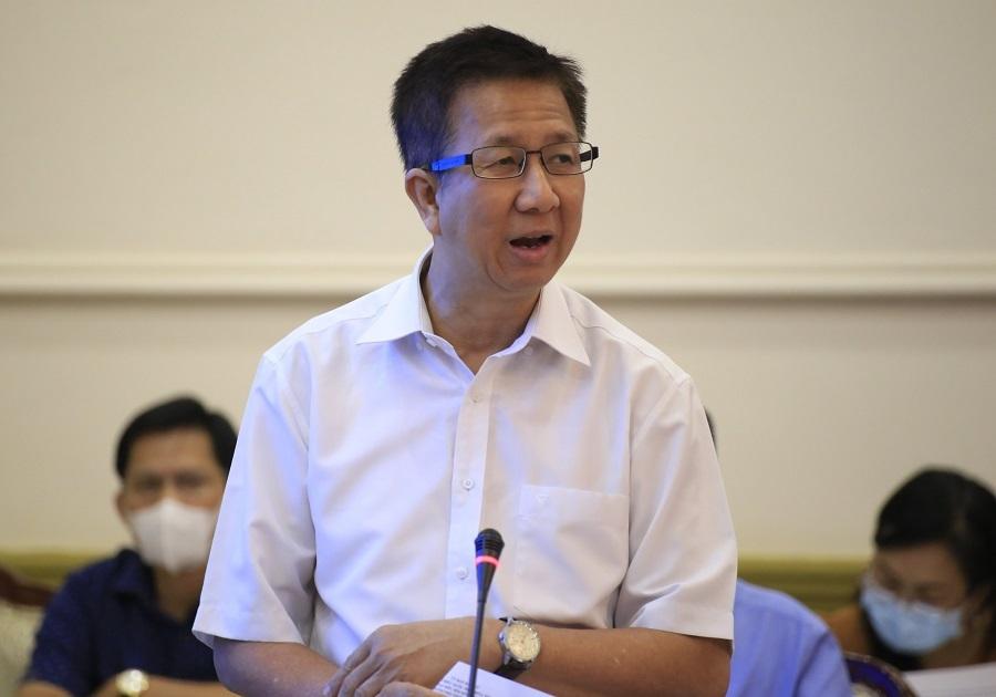 TP.HCM có 2 người tự ứng cử đại biểu Quốc hội