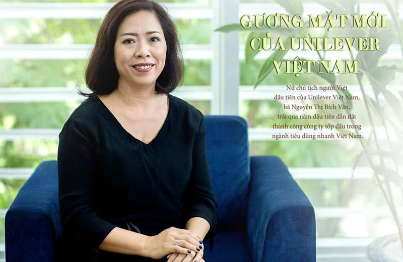 Vietnamese female CEOs listed among top global business leaders