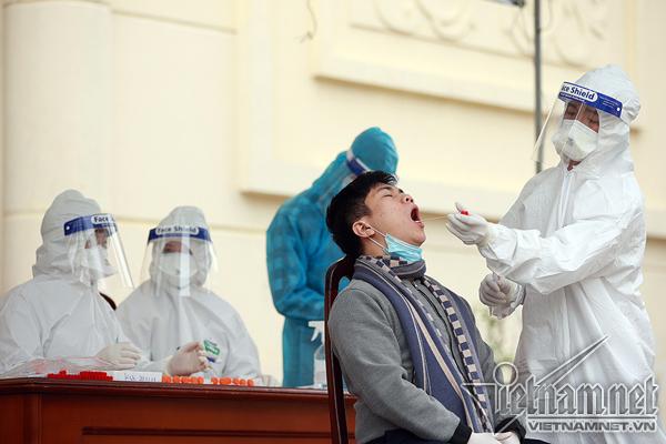 Việt Nam công bố 6 ca Covid-19, Quảng Ninh tái xuất hiện ca mới