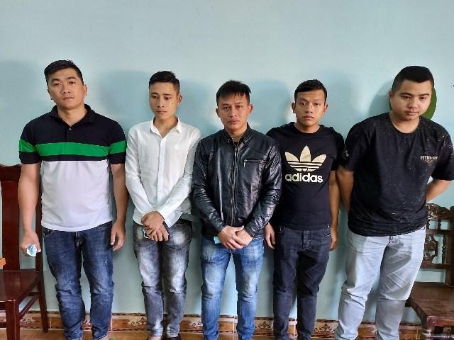 Tài xế xe khách bị hành hung ở Quảng Nam: Triệu tập 5 người liên quan