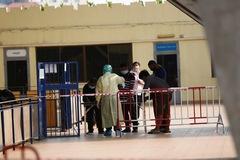 Campuchia gồng mình chặn đợt dịch mới, Thủ tướng Hun Sen kêu gọi dân 'né' thủ đô