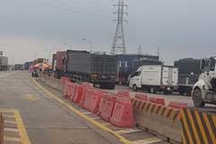 Hải Phòng không cho xe qua QL5, Tổng cục Đường bộ yêu cầu thông đường