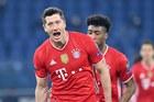 Lewandowski lập công, Bayern đặt một chân vào tứ kết