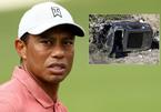 Tiger Woods nhập viện vì tai nạn xe hơi