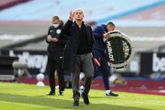 Mourinho thề sẽ 'lật kèo' ở Tottenham, không để bị sa thải