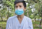 Nam điều dưỡng hoãn kết hôn, vào bệnh viện dã chiến chống dịch